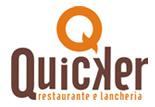 Quicker - Restaurante e Lancheria